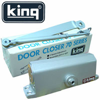 Door Closer - NEWSTAR UNION  NHN LEADO MIWA BONCO BRITON INDOOR EZ-EST KING DUNSK  sc 1 th 200 & Door Closer - NEWSTAR UNION  NHN LEADO MIWA BONCO BRITON ...